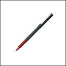 Uni-ball micro liquid ink pen medium 0.5mm red