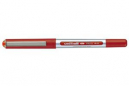 Uni-ball eye liquid ink pen micro fine 0.5mm red