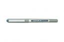 Uni-ball eye liquid ink pen medium 0.7mm blue