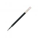 Uni-ball signo gel ink pen refill suits umn207 1.0mm black