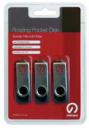 Usb flash drive 8gb 3 pack