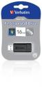 Usb flash drive verbatim retractable 16gb