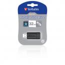 Usb flash drive verbatim retractable 32gb