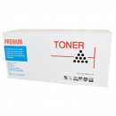 White box brother tn255 laser toner cartridge compatable yellow
