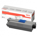Oki c301 laser toner cartridge black