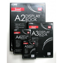 A5 Display Books