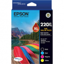 Epson Original Inkjet Cartridges