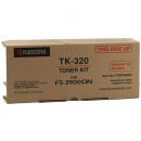 Kyocera Laser Toner Cartridges and Drums