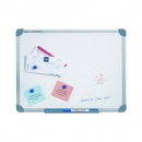 Wall Mounted Magnetic Whiteboards