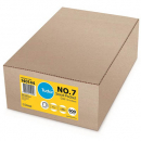 Tudor #7 seed envelope press n seal gold box 500