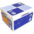 Cumberland C5 pocket envelopes strip seal 229x162 85gsm gold box 500