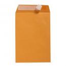 Cumberland 612322 envelopes pocket strip seal 324 x 229mm gold box 250