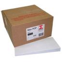 Candida DLX window envelope moist seal 120 x 235mm box 500