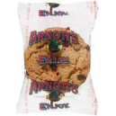 Arnotts choc chip and butter nut snap portion control biscuits carton 150