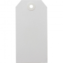 Avery 14160 shipping tag size '4' 108 x 54mm white box 1000