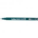 Artline 235 drawing system pen 0.5mm black