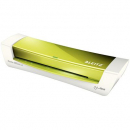 Leitz ilan home office laminator A4 green