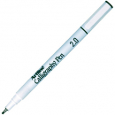 Artline 242 calligraphy pen 2.0mm black