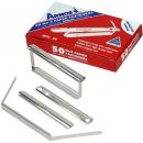 Arnos F202 no.3 paper fastener complete box 50