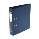 Bantex lever arch file pvc A4 70mm blue