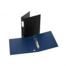 Bantex ring binder portrait A3 3 ring 65mm black