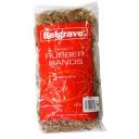 Rubber bands 16 500gm bag