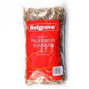 Rubber bands size 18 500g bag