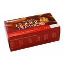 Rubber bands size 32 100g box