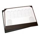 Bantex desk pad calendar refill 418011 pack 10