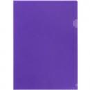Beautone letter file A4 pack 10 purple