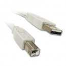 USB Printer cable 2 metres