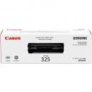 Canon cart325 laser toner cartridge black