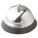 Italplast counter bell chrome