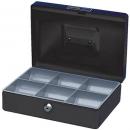 Esselte cash box classic no 10 250 x 150 x 80mm blue