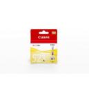 Canon cli521y inkjet cartridge yellow