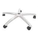 Rapidline chair base aluminium
