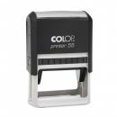 Colop p55 printer self inking custom made stamp 60 x 40mm