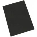 Cumberland colourboard A4 200gsm pack 50 black