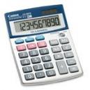 Canon ls100ts calculator desktop dual power 10 digit