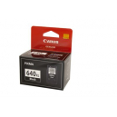 Canon pg640xl inkjet cartridge high yield black