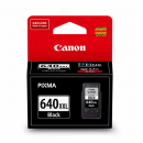 Canon pg640xxl inkjet cartridge extra high yield black
