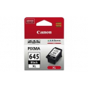 Canon pg645xl inkjet cartridge high yield black