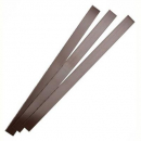 Dymo grip magnetic backing strip for 12mm tape 762mm brown