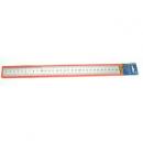 Dats ruler stainless steel 30cm