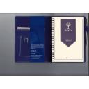 Debden fashion compendium A5 pu blue
