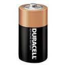 Duracell mn1400 alkaline battery coppertop C