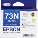 Epson t1054 inkjet cartridge yellow