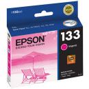 Epson t1333 inkjet cartridge magenta