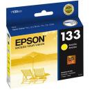 Epson t1334 inkjet cartridge yellow
