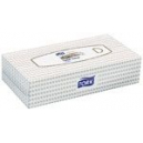 Tork facial tissues 2 ply box 100